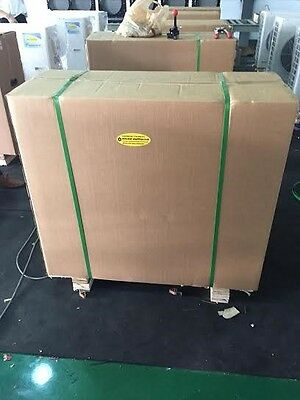 NEW 3.5 HP SCROLL CONDENSING UNIT (Medium Temp) For 5.0m REMOTE CHILLER - 240V.