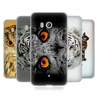 Official Catspaws Animals 2 Soft Gel Case For Htc Phones 1
