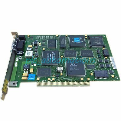 Used Siemens 5613 communication card C79458-L8000-A77 Tested In Good Condition