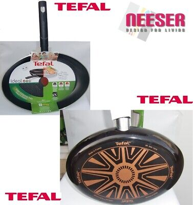 Tefal Fischpfanne 36 cm Elegance oval DIFFUSAL TECHNOLOGY mit Thermospot