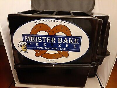MEISTER BAKE Nacho Cheese Cup Warmer - Gold Medal - Commercial Grade -FREE SHIP!