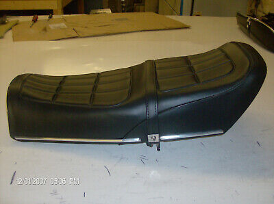 CBX 1000 Motorcycle seat cover complete Kit
