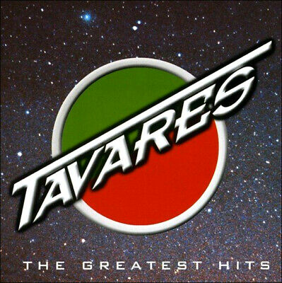 TAVARES * 16 Greatest Hits * NEW Sealed CD * All Original Versions