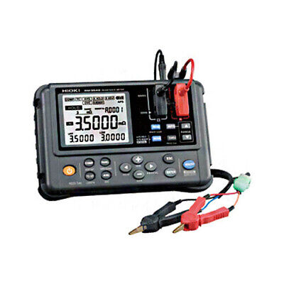Hioki RM3548 DC High-precision Portable Resistance Meter