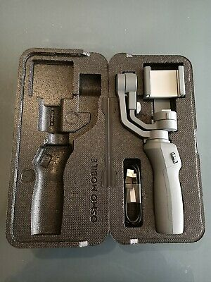 NEW DJI Osmo Mobile 2 Stabilizer Gimbal for iPhone & Android Smarphones