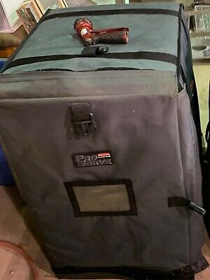 Rubbermaid Proserve Insulated Food Pan Carrier End Load