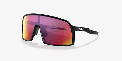 Occhiali da Sole Oakley Sutro Oo 9406 08 Matte Black Prizm Road New Originale