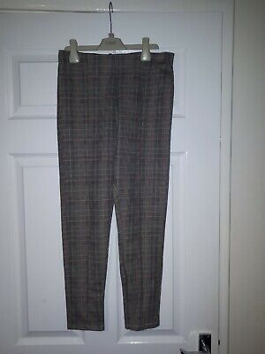 Girls Trousers From Zara - Age 13-14 - BNWT
