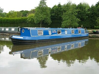 Canal Narrow Boat Holiday on Galah 22 Aug 20 7 Nts 6 Berth @ Worcester Marina