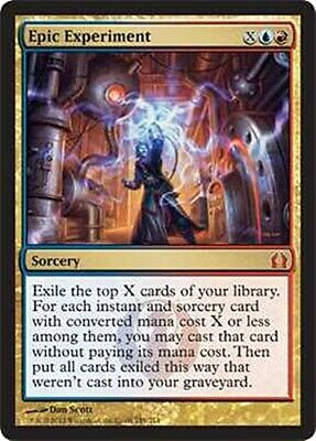 Gold Guilds of Ravnica Mtg Magic Mythic Rare 4x x4 4 Underrealm Lich