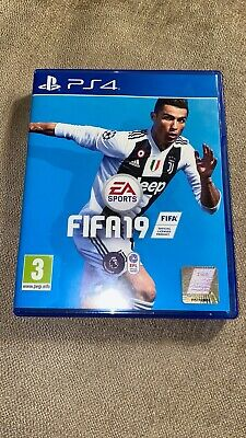Fifa 19 Sony Playstation 4 Ps4 Game Free Post