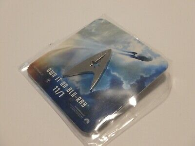 New York Comic Con 2016  Exclusive Star Trek Beyond Lapel Pin Mint in Package
