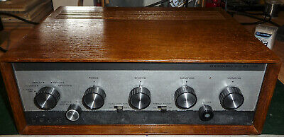 Leak Stereo 30 Plus Stereo Integrated Amplifier