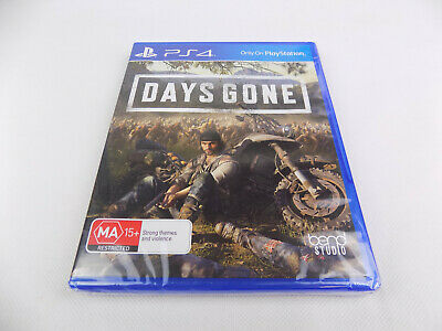 Brand New & Sealed Playstation 4 Ps4 Days Gone Daysgone Free Postage