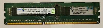 Hynix 8GB 1Rx4 PC3-12800R ECC  Server Memory Ram