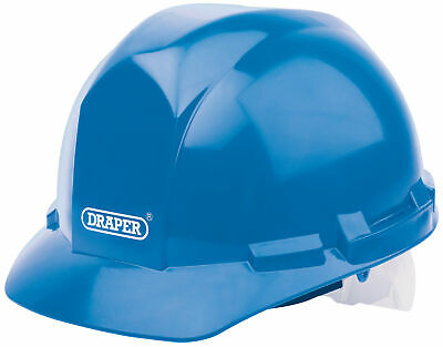 Draper 51140 Blue Safety Helmet To En397