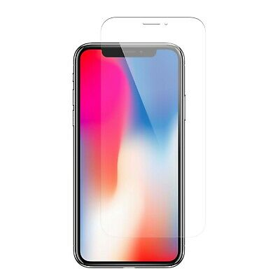Screen Protector For Apple iPhone X  - Tempered Glass