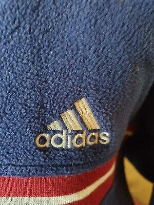 Addidas Vintage Mens Fleese