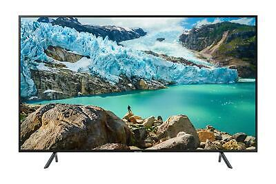 Samsung UE43RU7170 Tv Led 43'' Ultra HD 4K Smart HDR Wi-Fi Nero Serie 7
