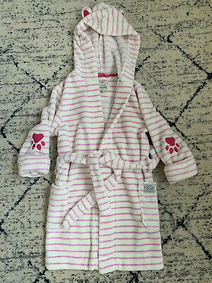 Girls Joules Dressing Gown3-4