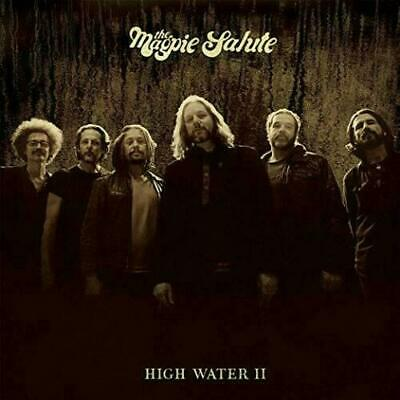 The Magpie Salute High Water II VINYL + PROMO ITEMS