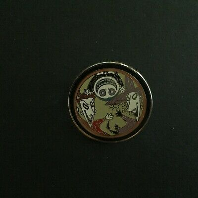 Disney's Best Friends Mystery Pack Lock, Shock, and Barrel Only Pin 90187