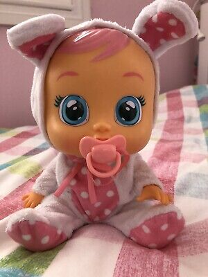 Cry Baby Doll