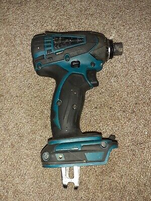 Makita DTD146 Battery Impact Driver
