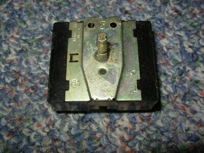 Jenn Air S160 Oven Selector Switch 203673
