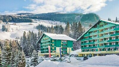 Ski Holiday apartment in Schladming, Austria, one week for 4 people 2019