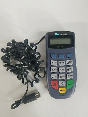 VeriFone PINpad 1000se Payment Terminal Pad - Pad + Cord Only