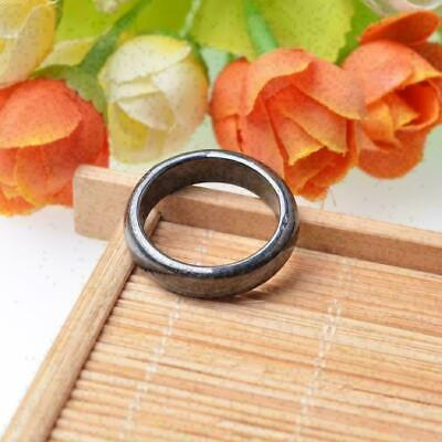 Magnetic Healthcare Weight Loss Ring Slimming Healthcare Stimulating~ B8T1 M6Q9