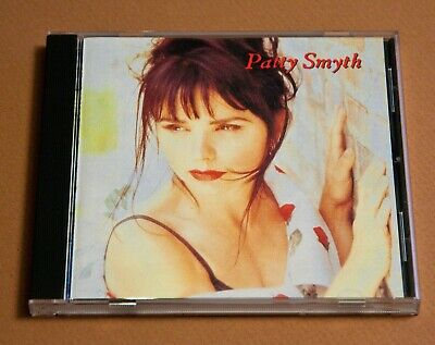 Patty Smyth CD Self titled ST S/T 1992 MCA, MCAD-10633, Combined Shipping
