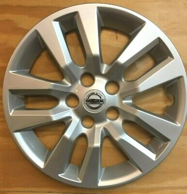 Wheelcover Hubcap  fits 2007-2018 Nissan ALTIMA 16'' 10 SPOKE NEW  2007-2018