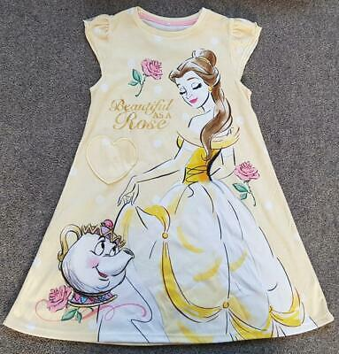 Gorgeous Girls, Disney, Belle, Beauty And Beast Dress,   4-5 Years