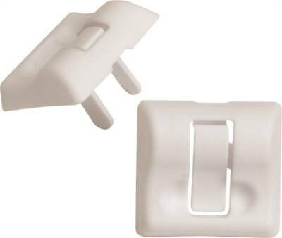 Safety 1st HS224 Press and Pull Plug Protector White