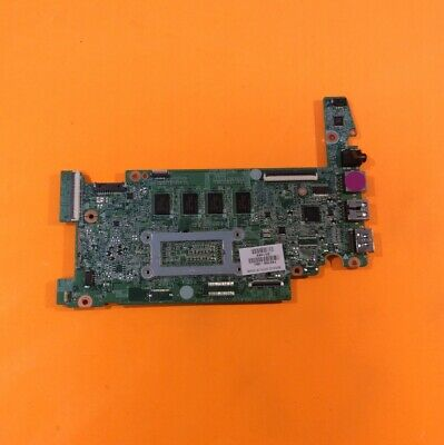 "740160-001 410 HP 14/"" ChromeBook 14-SMB//14-Q Series Intel Motherboard Y01"