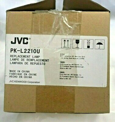JVC Projector Lamp PK-L2210UP