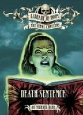Death Sentence (Zone Books: Library of Doom: The Final Chapters) by Michael Dahl