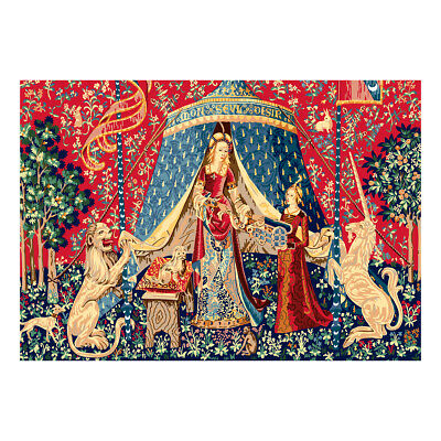 Royal Paris Tapestry Printed Canvas My One Destiny Repro | 98801660061