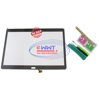 FREE SHIP for Samsung SM-T800 T805 Bronze LCD Digitizer Glass Unit+Tools LQLT856