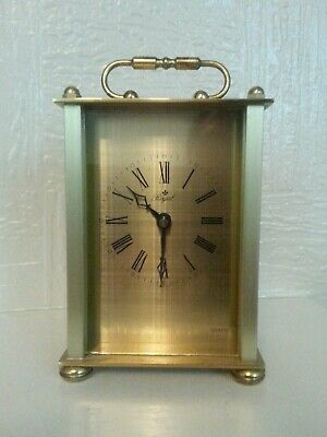 Mantle / Carriage clock.
