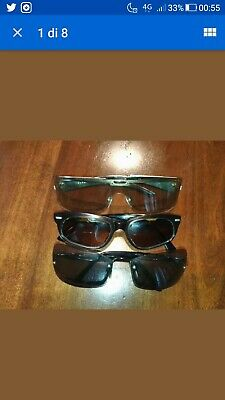 Lotto occhiali da sole vintage Gucci, Vogue, Metzler - Vintage Sunglasses