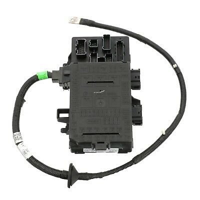NEW OEM 2005 Ford Expedition Navigator Fuse Relay Junction Box 5L1Z14A068BA