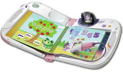 LeapFrog LeapStart 3D - Pink.-touch-and-talk games