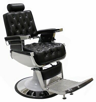 Fauteuil Barbier CHESTER