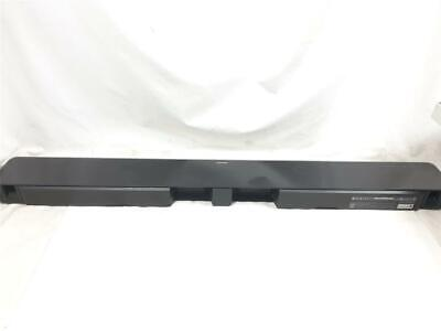 Bose Soundbar 700 - Black