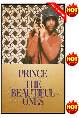 The Beautiful Ones by Prince (Digital, 2019)
