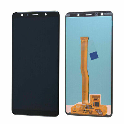 1x REPLACE LCD TOUCH SCREEN DIGITIZER FOR SAM-SUNG GALAXY A7 2018 A750F SM-A750F
