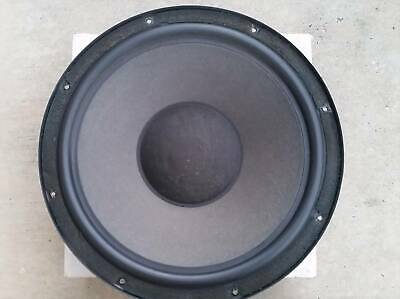 12 inch Philips Woofer driver, 100 watt 8 ohm